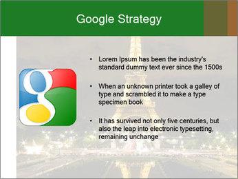 Eiffel Tower PowerPoint Templates - Slide 10
