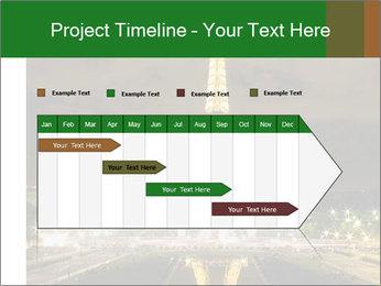 Eiffel Tower PowerPoint Templates - Slide 25