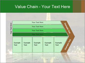 Eiffel Tower PowerPoint Templates - Slide 27