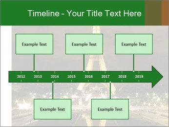 Eiffel Tower PowerPoint Templates - Slide 28