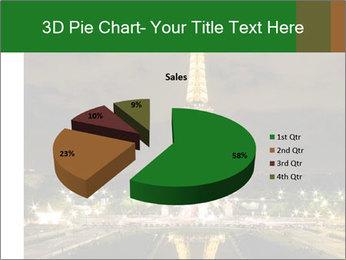 Eiffel Tower PowerPoint Templates - Slide 35