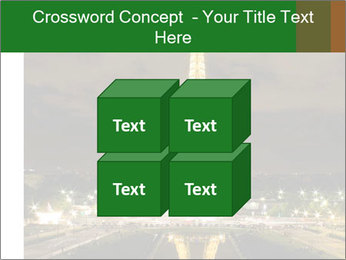 Eiffel Tower PowerPoint Templates - Slide 39