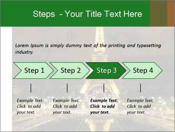 Eiffel Tower PowerPoint Templates - Slide 4