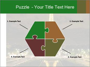 Eiffel Tower PowerPoint Templates - Slide 40