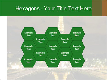 Eiffel Tower PowerPoint Template - Slide 44