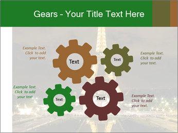 Eiffel Tower PowerPoint Templates - Slide 47