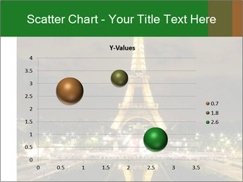 Eiffel Tower PowerPoint Template - Slide 49