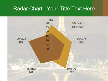 Eiffel Tower PowerPoint Template - Slide 51