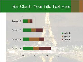 Eiffel Tower PowerPoint Templates - Slide 52