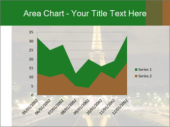 Eiffel Tower PowerPoint Template - Slide 53