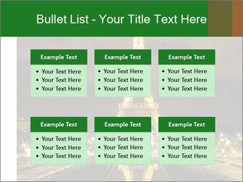 Eiffel Tower PowerPoint Templates - Slide 56