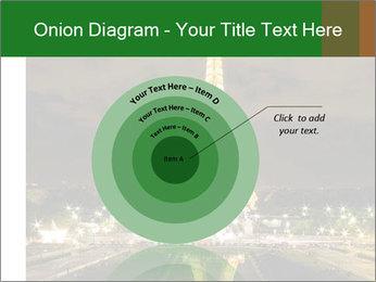 Eiffel Tower PowerPoint Templates - Slide 61