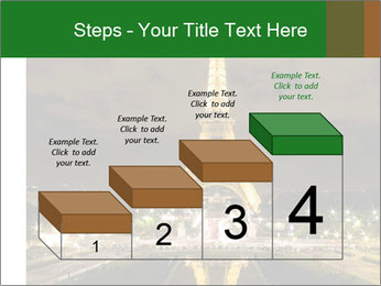 Eiffel Tower PowerPoint Template - Slide 64