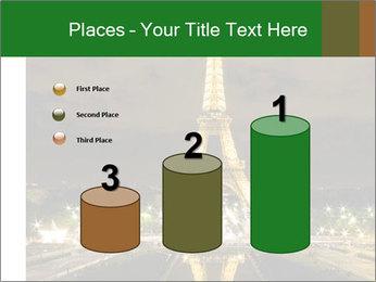 Eiffel Tower PowerPoint Templates - Slide 65