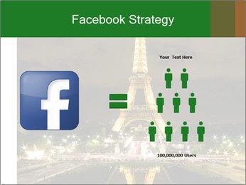 Eiffel Tower PowerPoint Templates - Slide 7