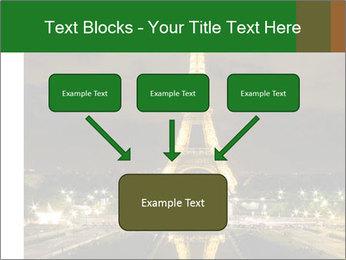 Eiffel Tower PowerPoint Templates - Slide 70
