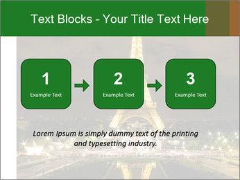 Eiffel Tower PowerPoint Templates - Slide 71