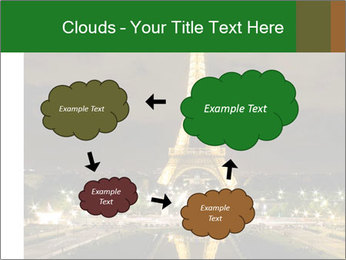 Eiffel Tower PowerPoint Template - Slide 72