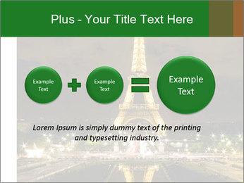 Eiffel Tower PowerPoint Templates - Slide 75