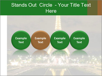 Eiffel Tower PowerPoint Template - Slide 76