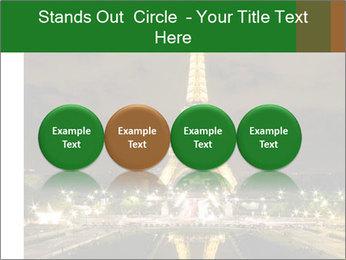 Eiffel Tower PowerPoint Templates - Slide 76
