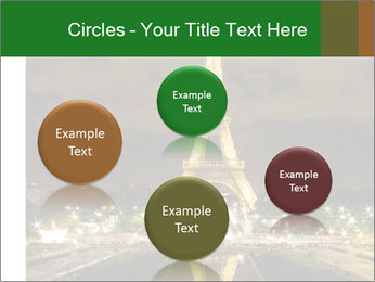 Eiffel Tower PowerPoint Templates - Slide 77