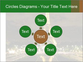 Eiffel Tower PowerPoint Templates - Slide 78