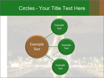 Eiffel Tower PowerPoint Templates - Slide 79