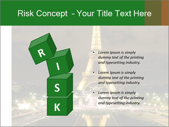 Eiffel Tower PowerPoint Template - Slide 81