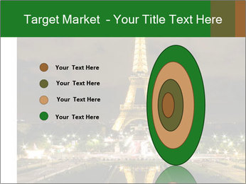 Eiffel Tower PowerPoint Template - Slide 84