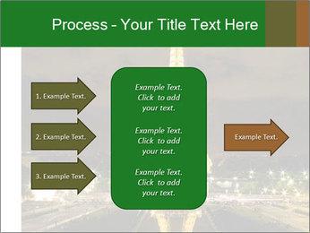 Eiffel Tower PowerPoint Templates - Slide 85