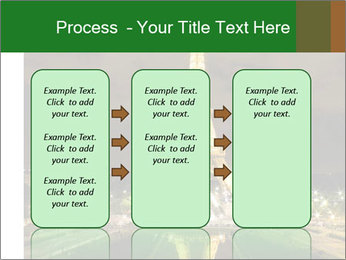 Eiffel Tower PowerPoint Templates - Slide 86