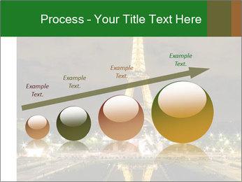 Eiffel Tower PowerPoint Templates - Slide 87
