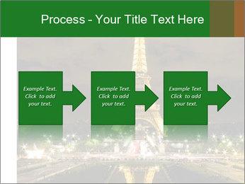 Eiffel Tower PowerPoint Templates - Slide 88