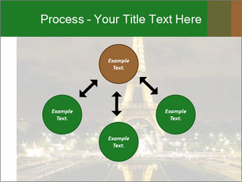 Eiffel Tower PowerPoint Template - Slide 91