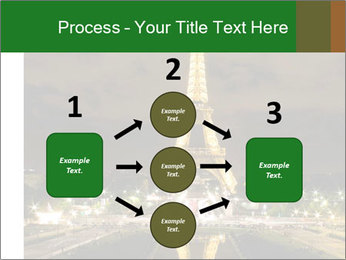 Eiffel Tower PowerPoint Template - Slide 92