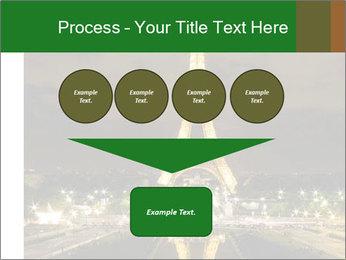 Eiffel Tower PowerPoint Templates - Slide 93
