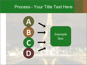 Eiffel Tower PowerPoint Template - Slide 94