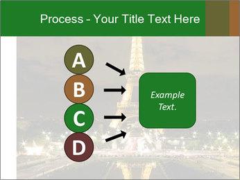 Eiffel Tower PowerPoint Templates - Slide 94