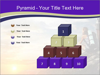 Trekking Point PowerPoint Template - Slide 31