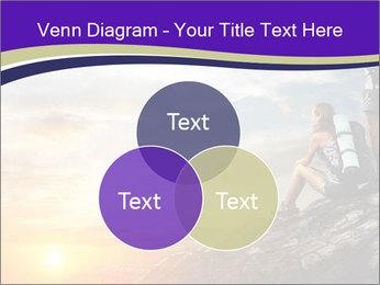 Trekking Point PowerPoint Template - Slide 33