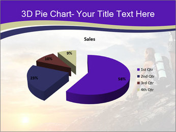 Trekking Point PowerPoint Template - Slide 35