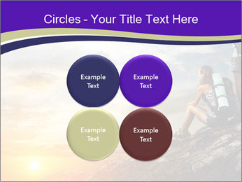 Trekking Point PowerPoint Template - Slide 38
