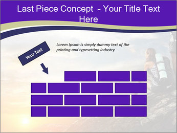 Trekking Point PowerPoint Template - Slide 46