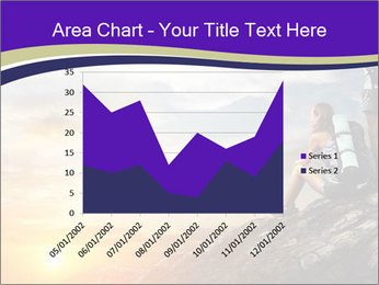 Trekking Point PowerPoint Template - Slide 53