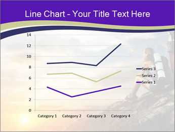 Trekking Point PowerPoint Template - Slide 54