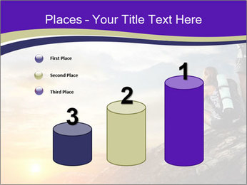 Trekking Point PowerPoint Template - Slide 65