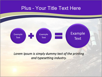 Trekking Point PowerPoint Template - Slide 75