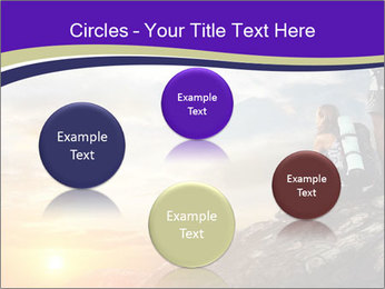 Trekking Point PowerPoint Template - Slide 77