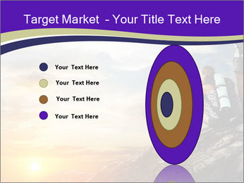 Trekking Point PowerPoint Template - Slide 84